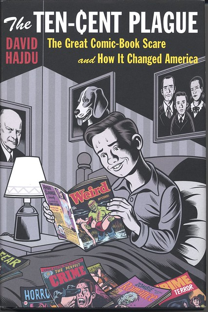 comics code authority essay Useful notes / the golden age of comic books  batman was a dark and violent vigilante long before the comics code authority turned him into a.