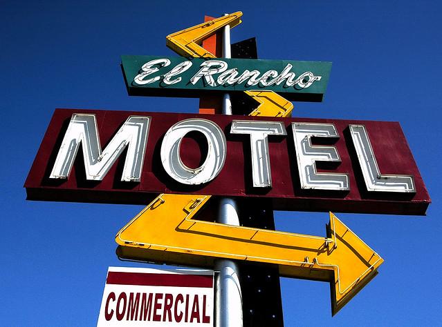 El Rancho Stockton Yelp