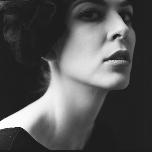 _Donna Anna_ by Elkina Alexandra