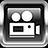 the Flickr Videos! group icon