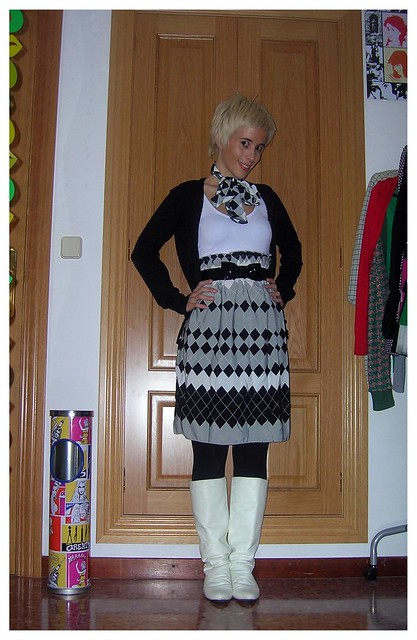 Outfit 24.10.2007