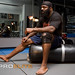Kimbo Slice training for Nov. 10th fight