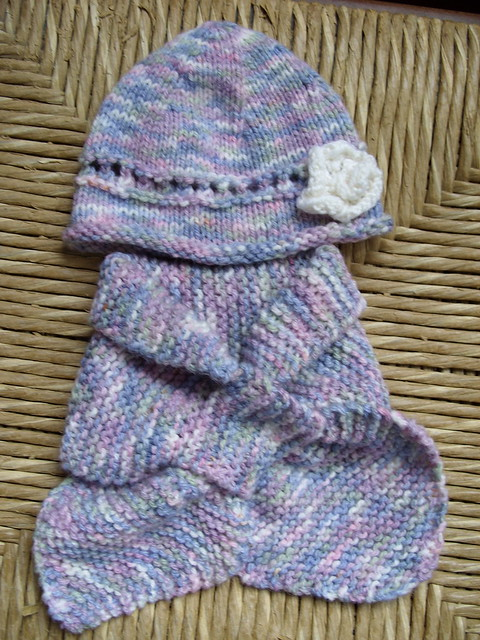 Free Knitting Pattern For Bow Knot Scarf : BOW TIE SCARF PATTERN   Patterns 2016