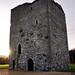 Corr Castle by kroimela