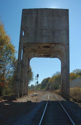 tower georgia coal newnan awp coaling atlantaandwestpoint luxomni
