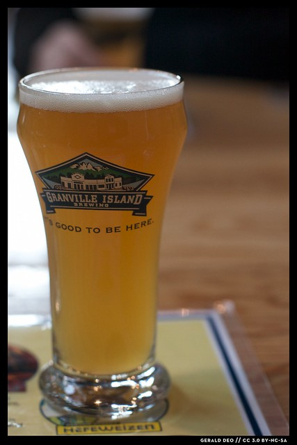 Vancouver Beer Tour