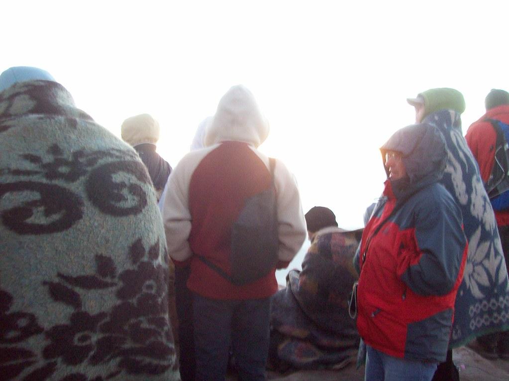 Mt Sinai Sunrise Pic 17