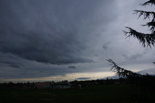 2017-02-09 Sky before the Storm - Week 6 [#1]