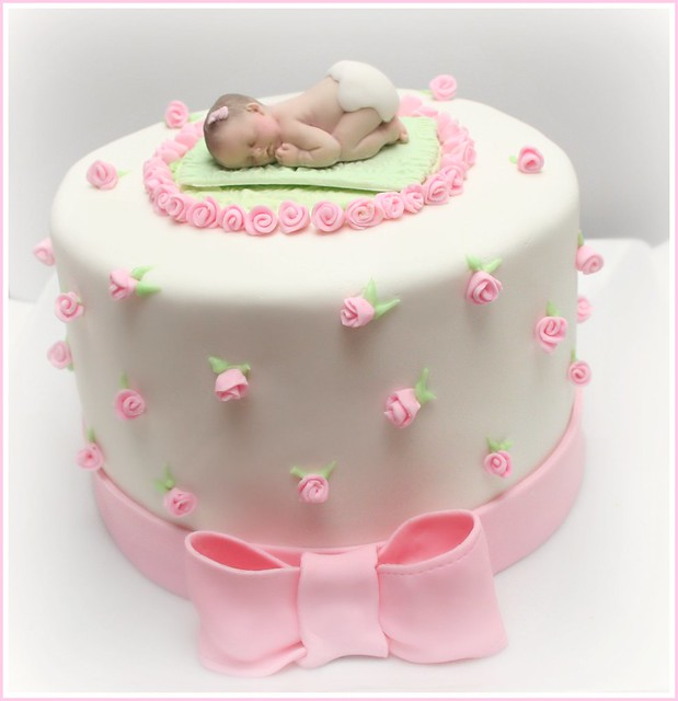 Cake Decorating Baby Shower Girl : 5786439813_17e7fbfc32_z.jpg