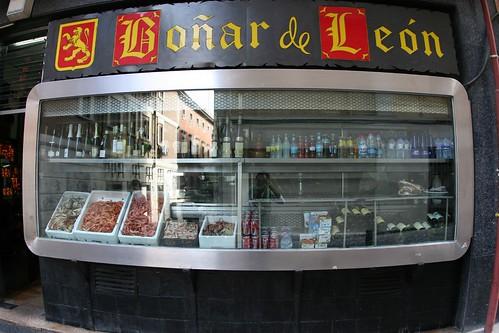El Boñar de León