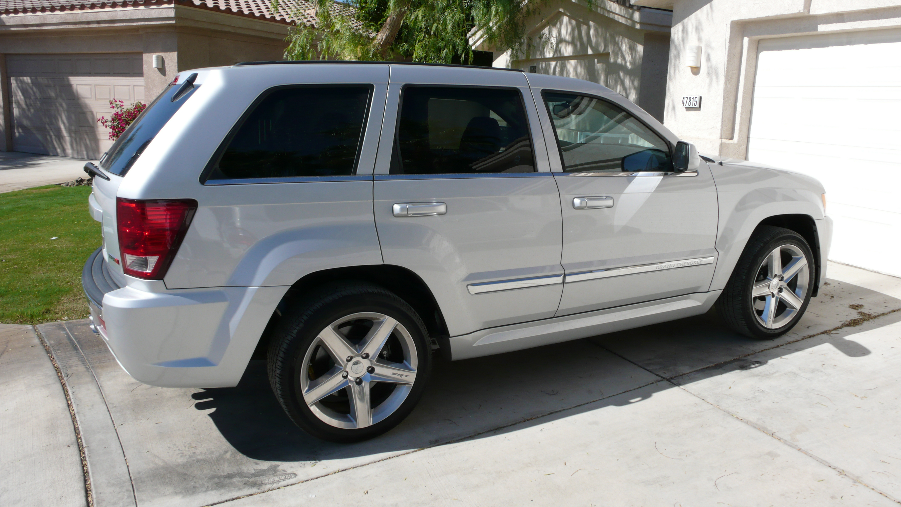 2007 jeep grand cherokee srt8 1024 x 770 2007 jeep grand cherokee srt8. Cars Review. Best American Auto & Cars Review