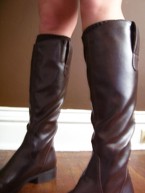 Wonderful  Boots Dickey Boots And Mustang Boots Women There Are 12 Young Girls