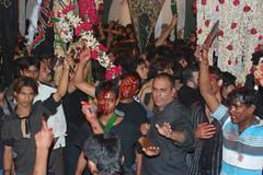 Deen e Mohammad ki baqa Ya Hussain Bus woh tera aakhri sajda Hussain! by firoze shakir photographerno1