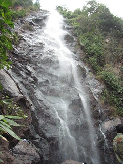 Katiki waterfalls