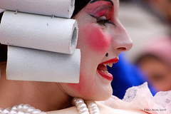La ópera salta a la calle