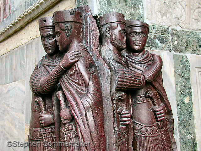 Egyptsearch forums black romans and greeks very black race looking head of roman emperor diocletian fandeluxe Image collections
