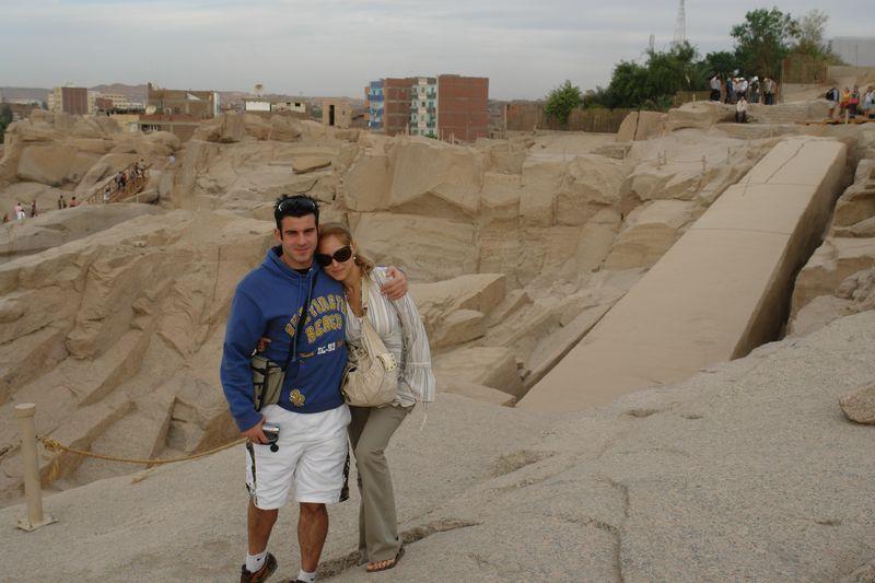 Obelisco inacabado de Aswan Templos a la orilla del río Nilo en Egipto - 2473745365 18c4e20a85 o - Templos a la orilla del río Nilo en Egipto