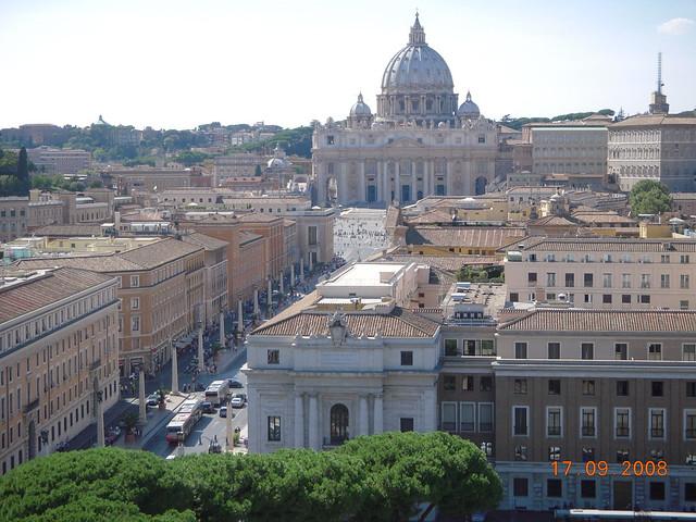 458 - Castel S. Angelo