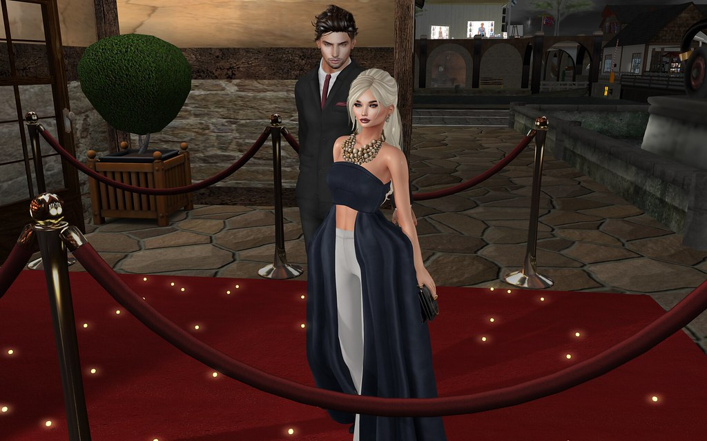 A Red Carpet Affair #RowneWeek