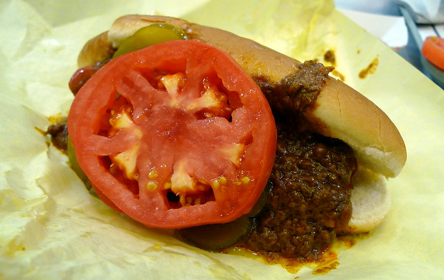 Hot Dog Tommy S Cape May Nj