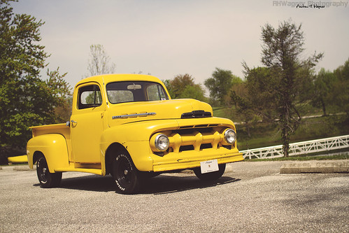 ford truck canon eos dof bokeh f14 sigma pickup automotive 7d 52 1952 30mm