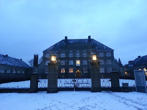 2014-02-13 - Oslo Architecture