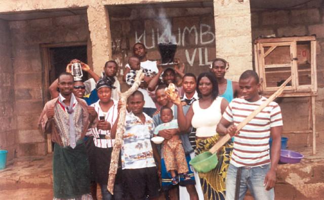Kwara Poly Real Hostels | Flickr - Photo Sharing!