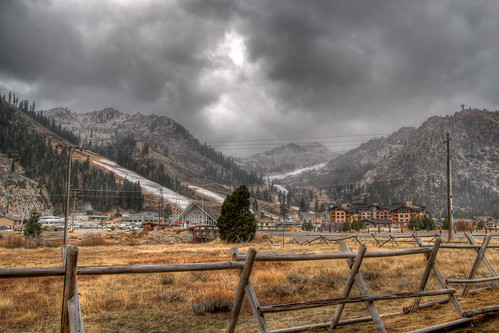 nature landscape outdoors laketahoe squawvalley sierranevada hdr