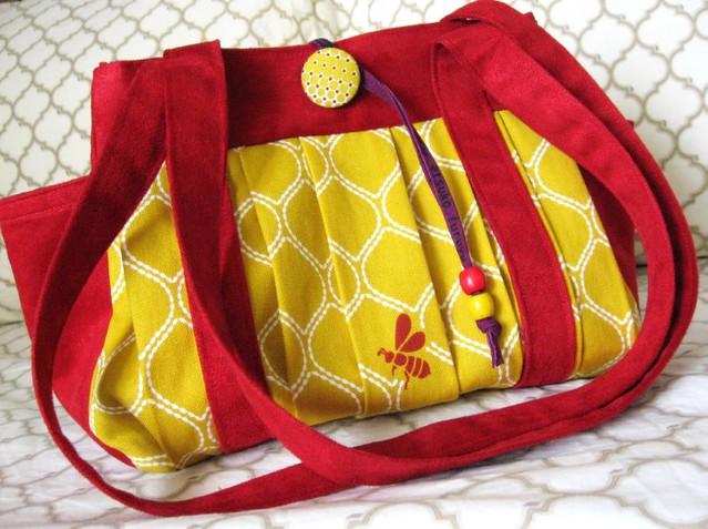 Beehive Bag