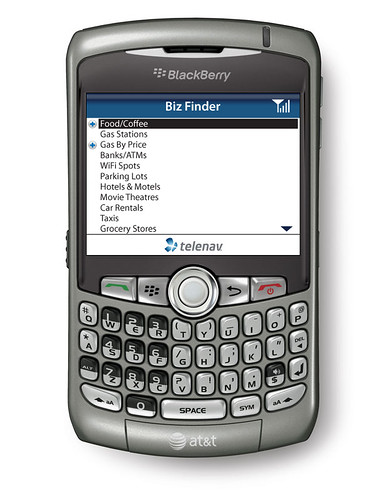 Application blackberry rencontres