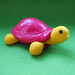 fimo turtle by PixCat