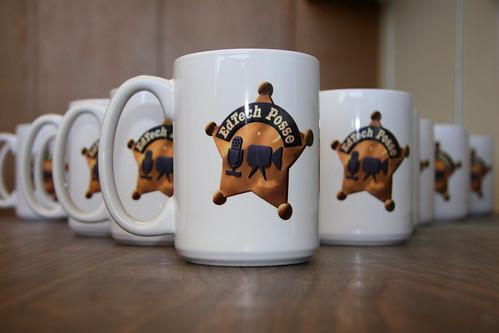 More Edtech Posse Mugs
