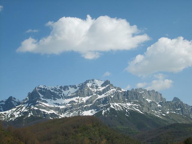 Picos de Euopa