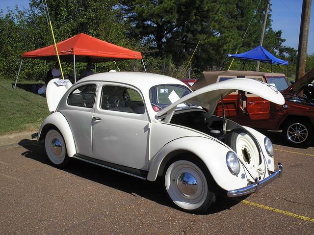 1951 split window beetle sedan flickr photo sharing for 1951 volkswagen split window