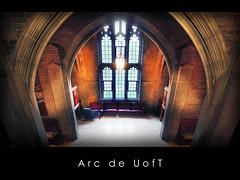 Arc de U of T