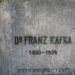 Franz Kafka 的形象. cemetery geotagged praha literature franz jewish kafka franzkafka literatura geotagging