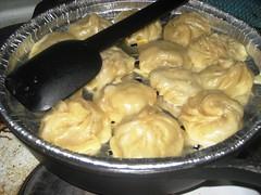 mongolian food, xiaolongbao, mandu, momo, pelmeni, food, dish, dumpling, khinkali, cuisine,