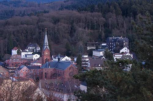 Hochschwarzwald, The Black Forest