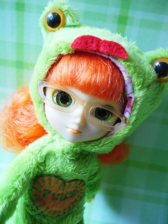 365 Toy Project - Day 146: Tamama