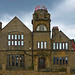 Small photo of Mountain Hall, Queensbury