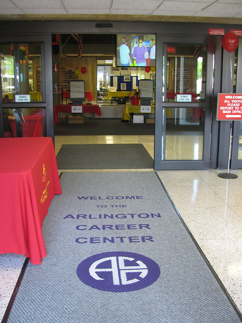 The Arlington Career Center