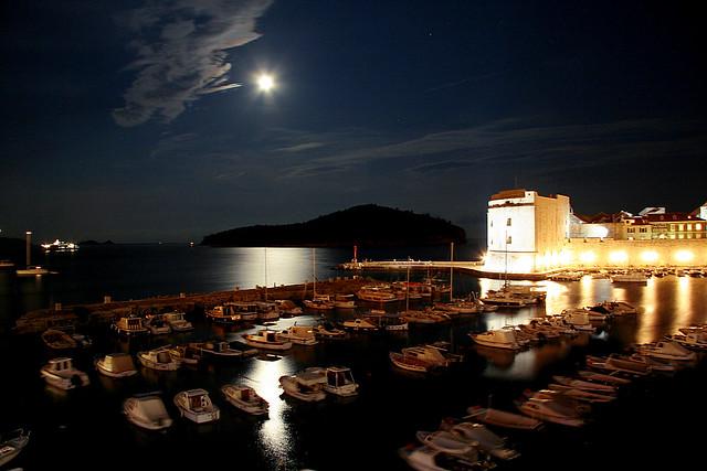 Dubrovnik by Flickr CC Bran