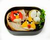 Bento Angry Birds
