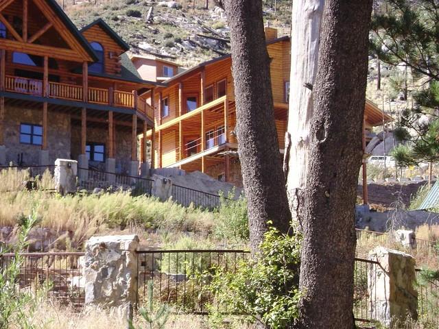 Cabins Homes Of Mt Lemmon Az 31 Flickr Photo Sharing