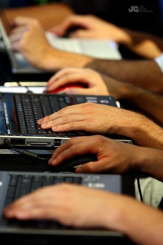 Hackers descifran 90% de las contraseñas