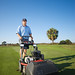 Bob's New Mower by iDream_in_Infrared
