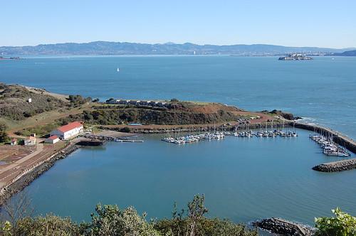 bay san francisco view