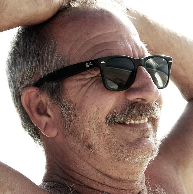 "Ringo Starr, or old ""ho dad"" surfer dude? | Flickr - Photo ..."