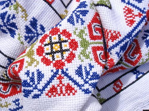 artesanias mexicanas bordados