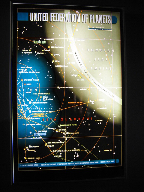 map of federation of planets - photo #46